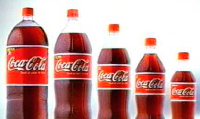 Coca Cola | Para Todos
