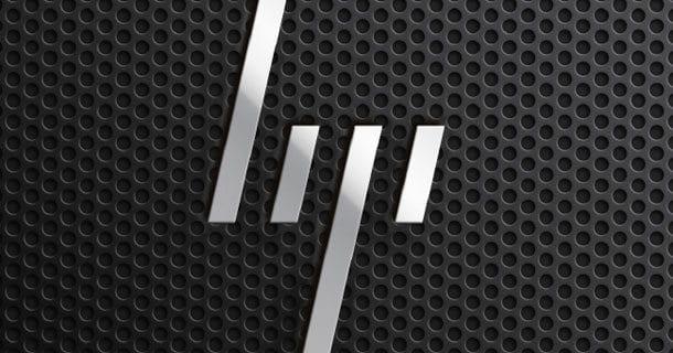 A nova identidade visual minimalista da HP [Atualizado]