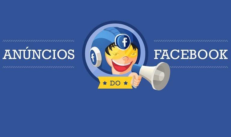 Entenda todas as formas de anúncios do Facebook de um jeito bem didático