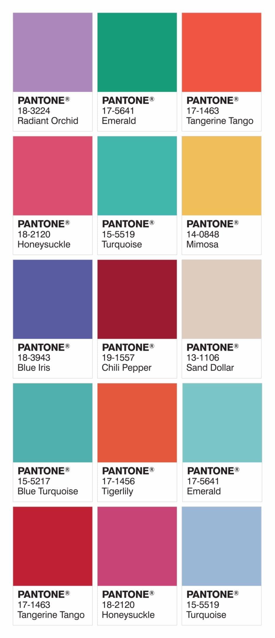 cores-do-ano-pantone-todas