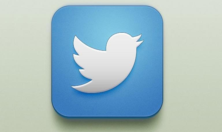 Bloquear no twitter