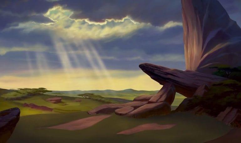 Estúdio de animação e Greenpeace retiram os animais da abertura de 'O Rei Leão'
