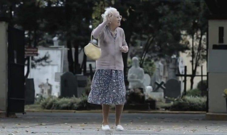 Não mate a sua avó por causa do seu emprego