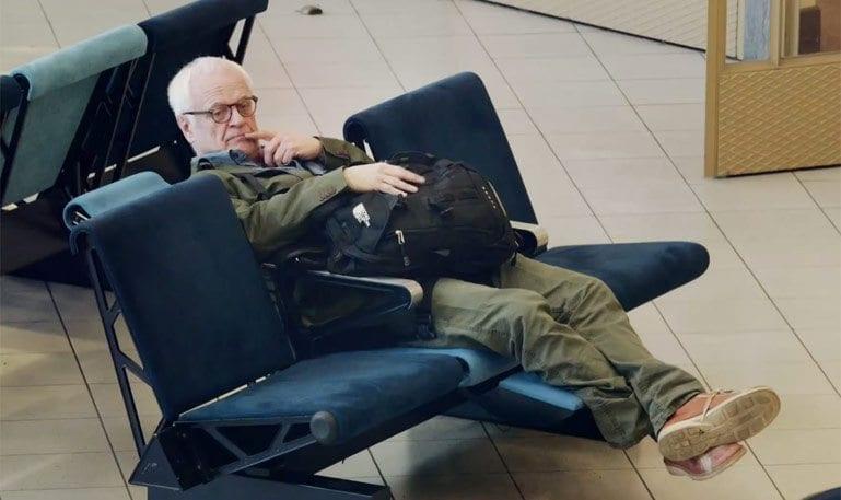 Empresa aérea instala assentos reclináveis para promover 1ª classe