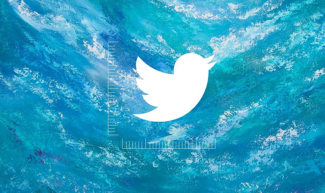 Baixe modelos de imagens para o Twitter