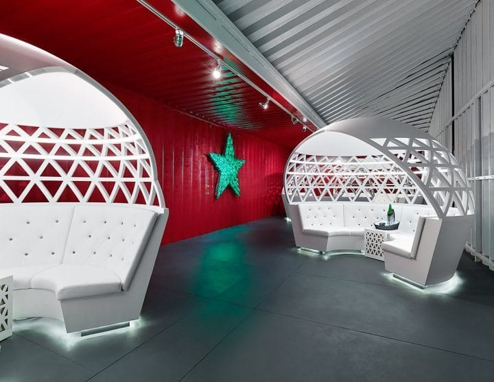 heineken pop up store londres (1)