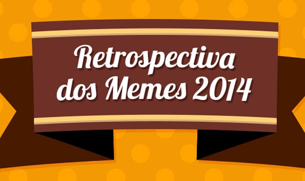 Infográfico reúne os principais memes de 2014