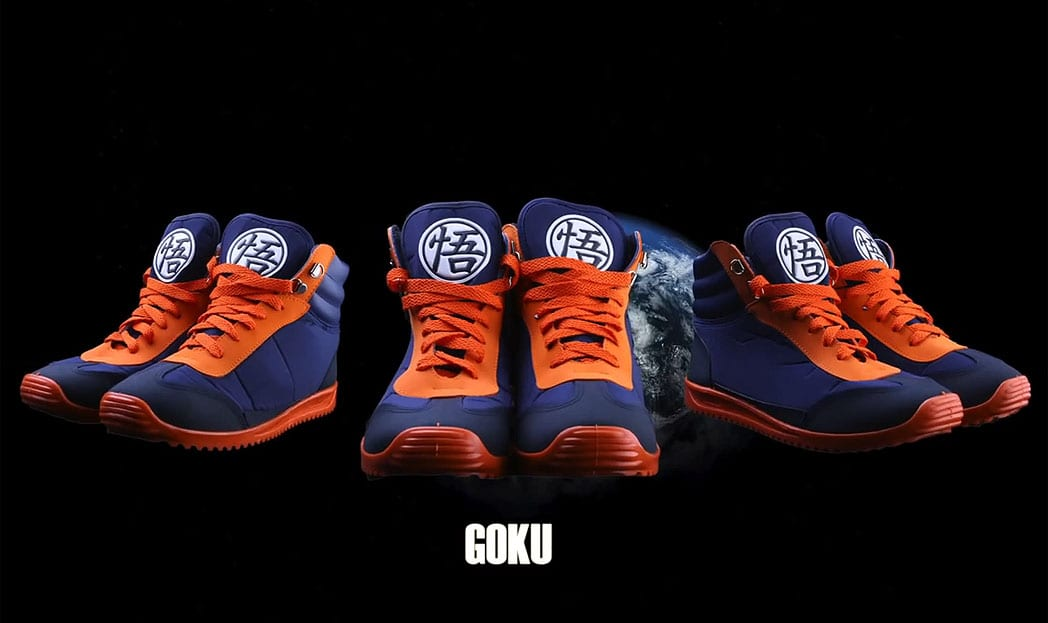 tenis-dragon-ball-z