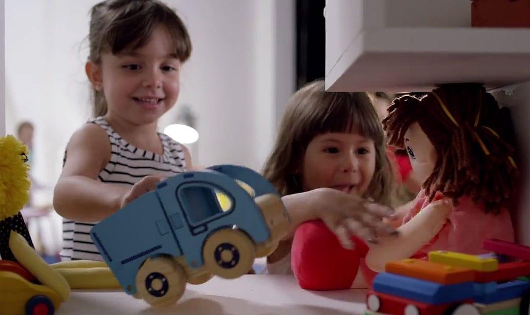 Chevrolet faz experimento e mostra que carro não é coisa só de homem