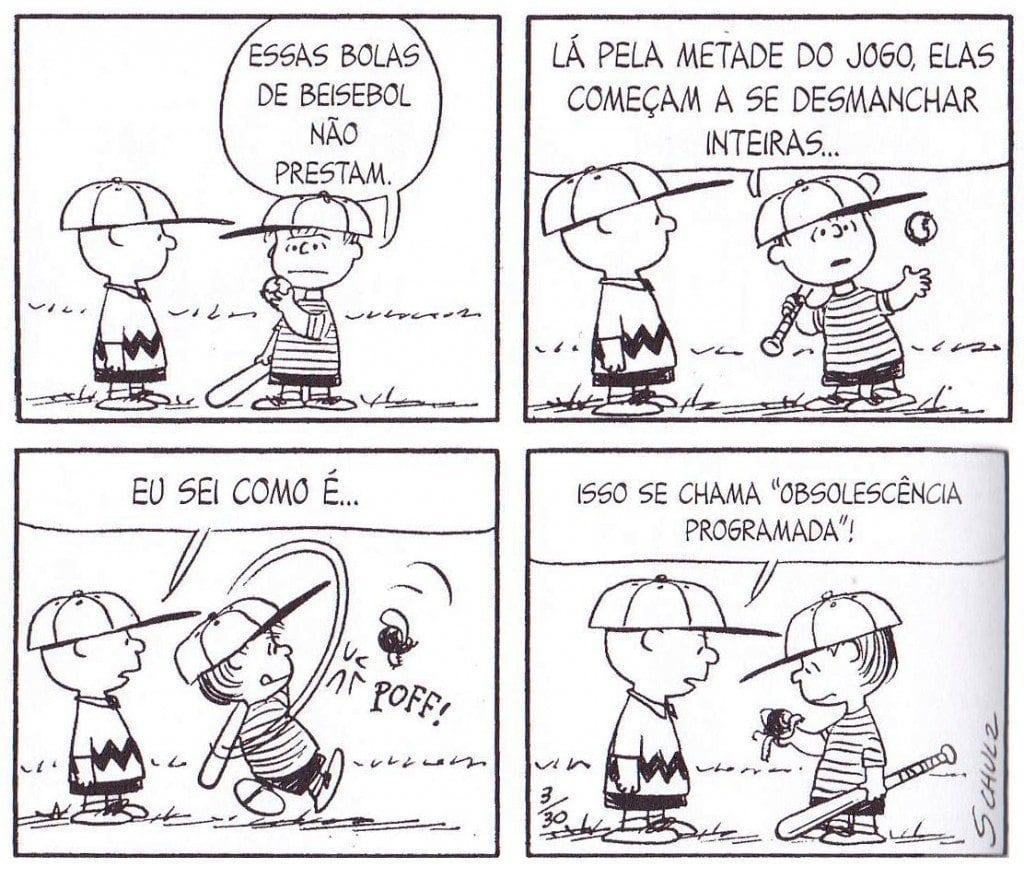 Peanuts completo - 1963 a 1964 (L&PM Editores)