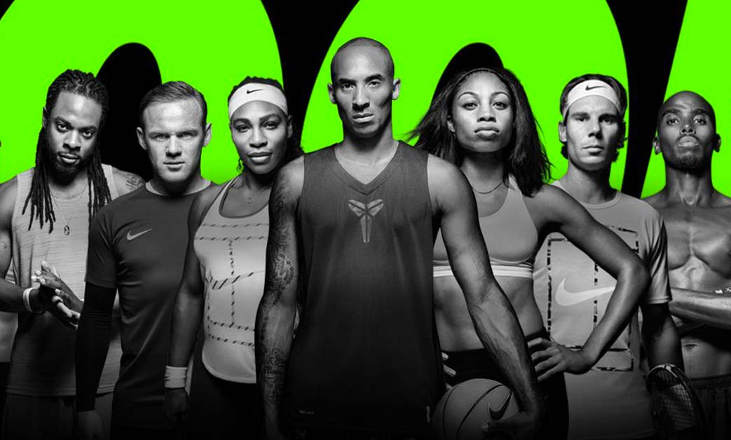 Nike e o comercial mais rápido do mundo