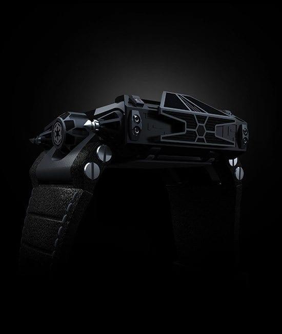 Relógio Darth Vader Star Wars