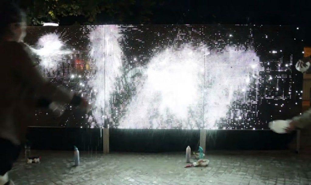arte-água-led