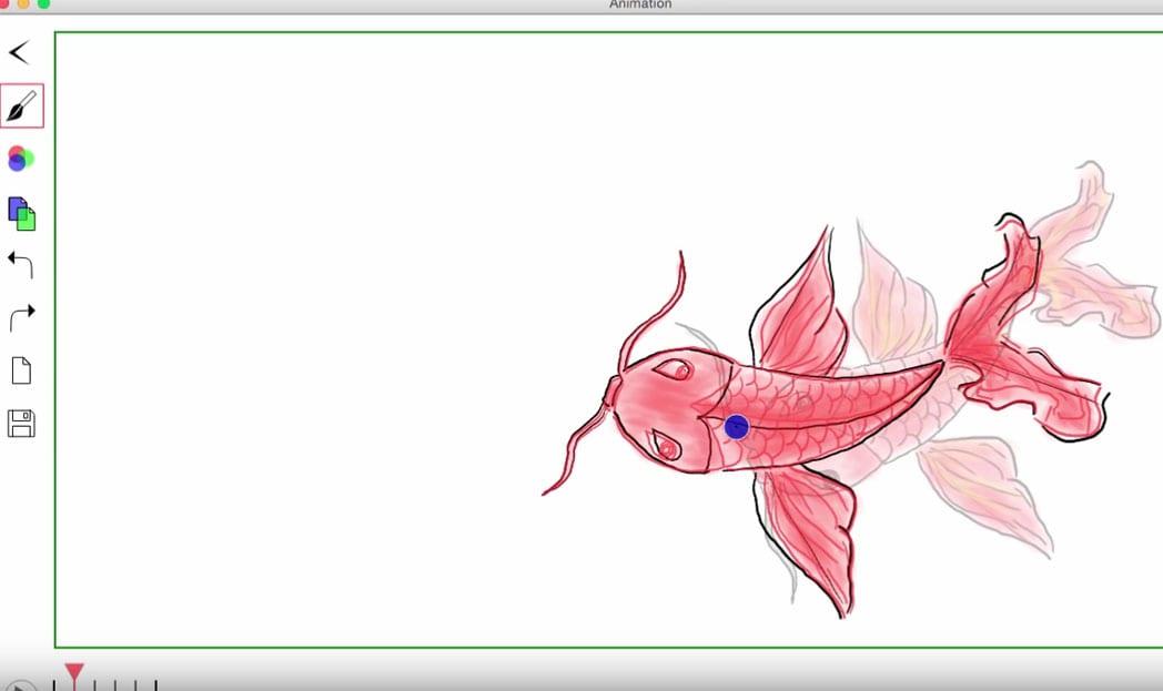 Microsoft desenvolve software que auto-completa desenhos