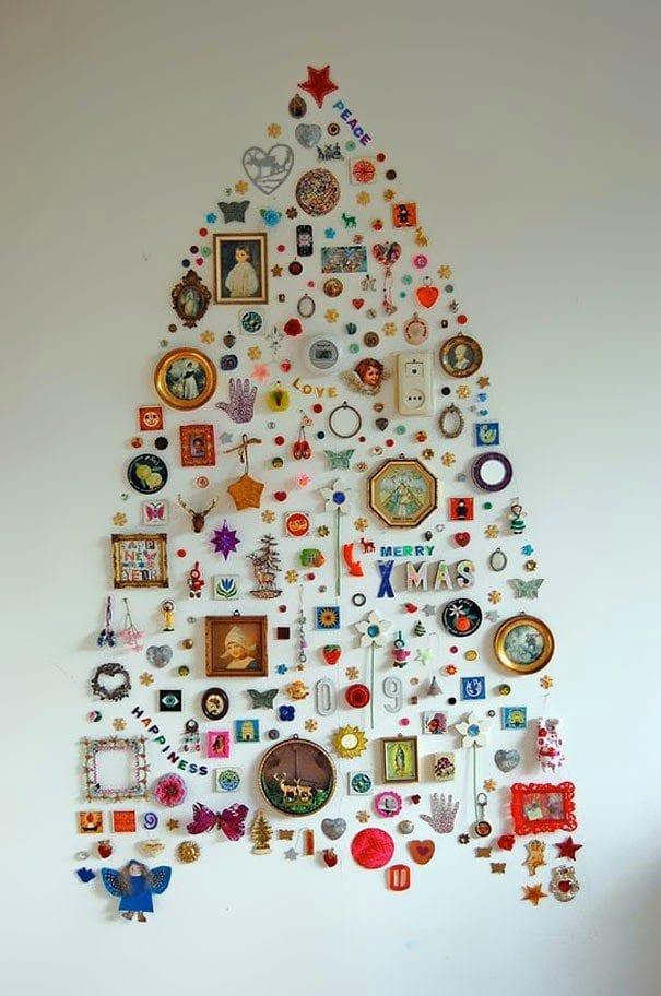 arvore natal criativa (20)