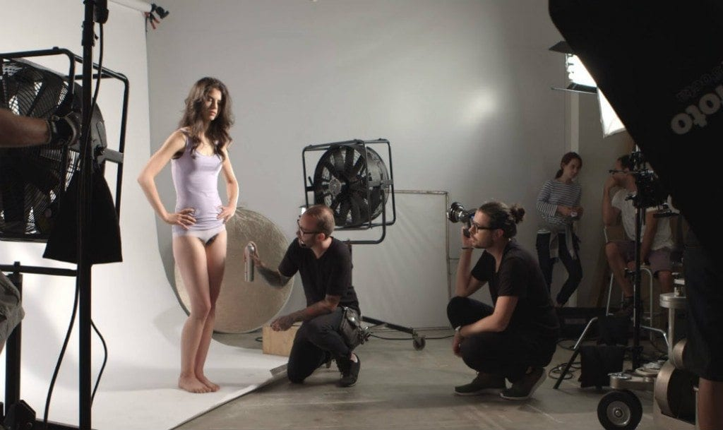 vídeo-mulheres