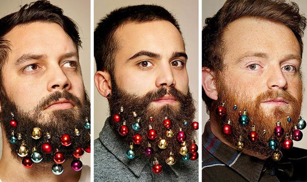 barba natalina