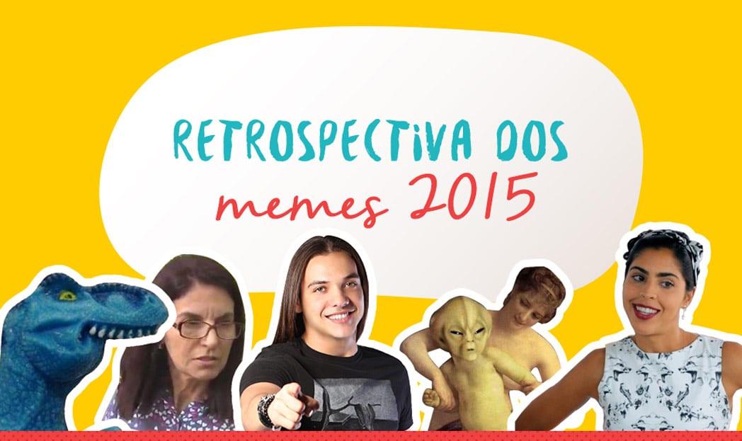 Infográfico reúne os principais memes de 2015