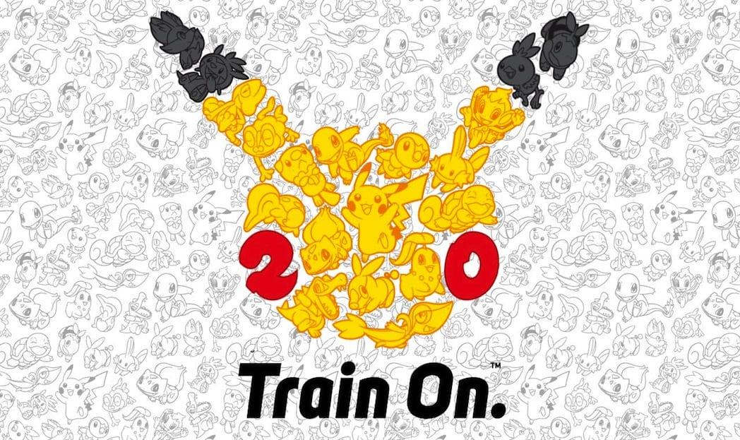 Pokémon comemora 20 anos com comercial épico