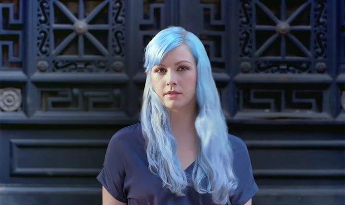 Dove incentiva mulheres a terem o cabelo que desejam