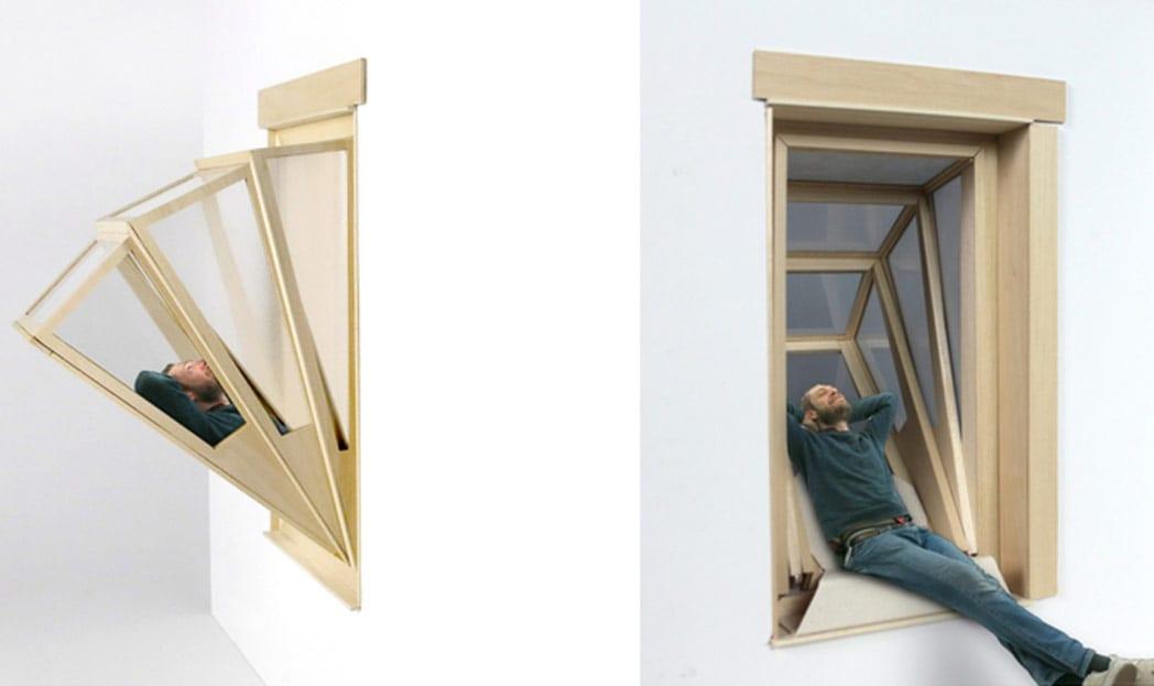 Janelas retráteis ideais para apartamentos pequenos