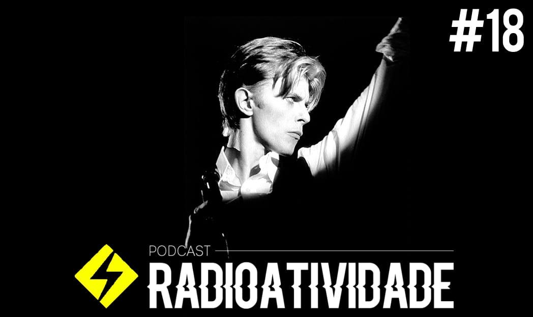 Radioatividade - Rip Major Tom
