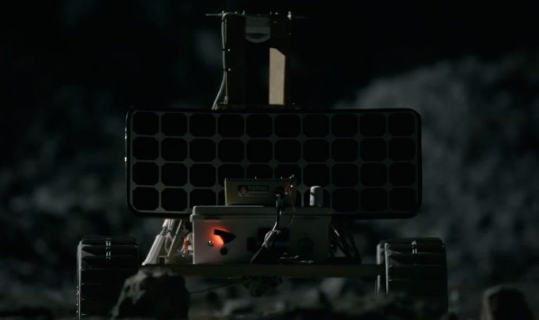 Google lança documentário sobre a nova corrida espacial