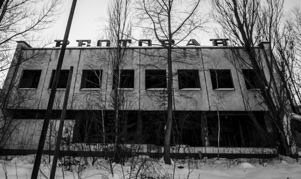Projeto fotográfico mostra como está Chernobyl décadas após o acidente nuclear