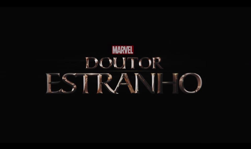 Assista o 1º teaser de Doutor Estranho - o novo filme da Marvel
