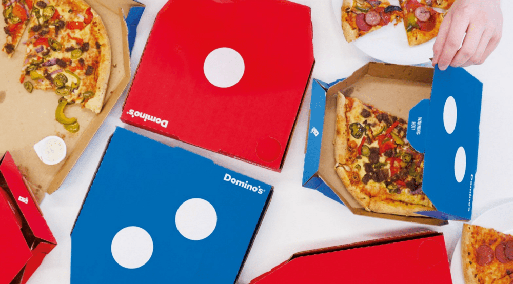 dominos pizza box (1)