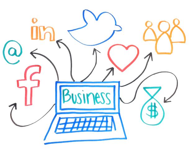 social media empresa