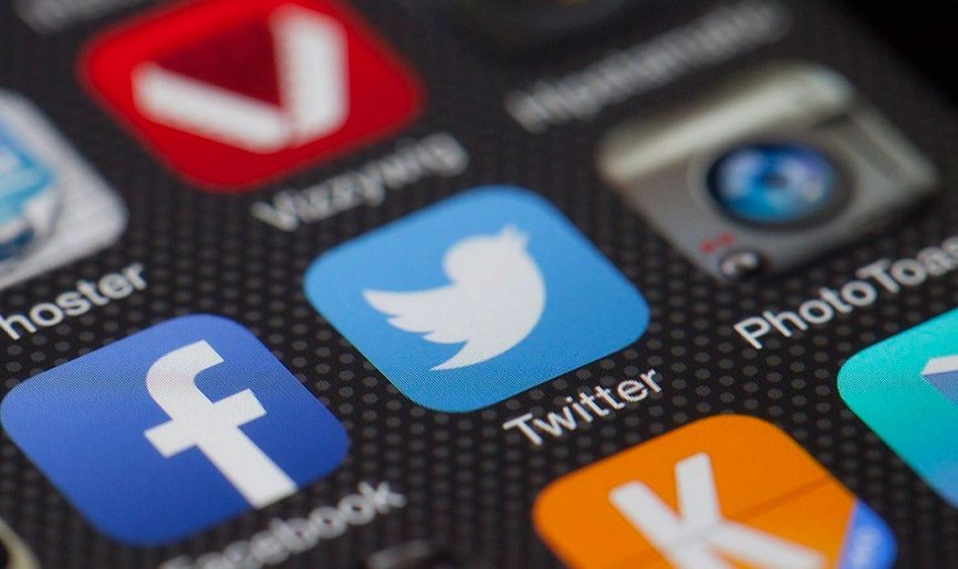 O Twitter alterou o que faz parte do limite de 140 caracteres