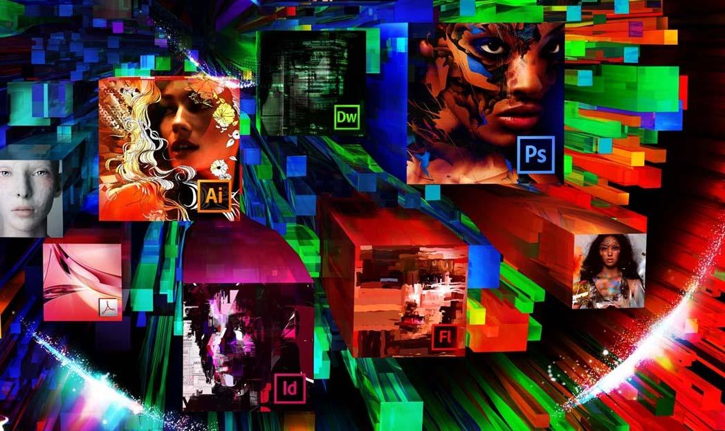 Veja um infográfico com todos os atalhos do Adobe CC