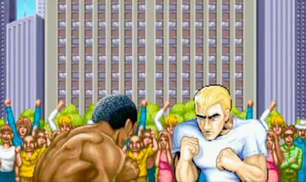 Capcom revela quem são os lutadores da abertura de Street Fighter 2