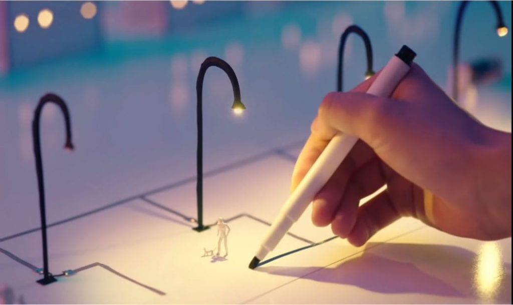 caneta-eletricidade