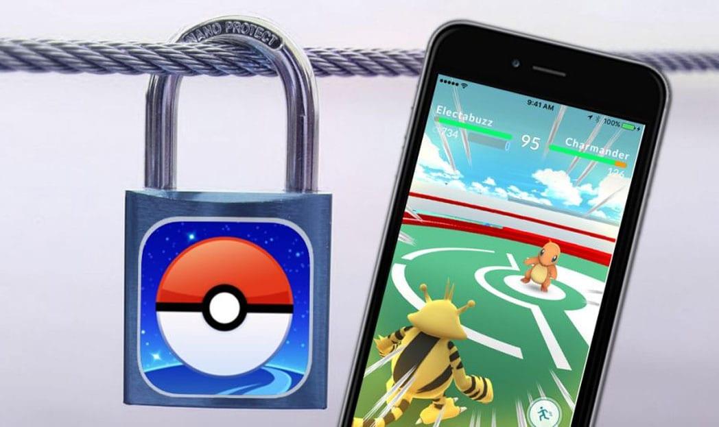 Pokemón Go: Dicas para jogar com segurança