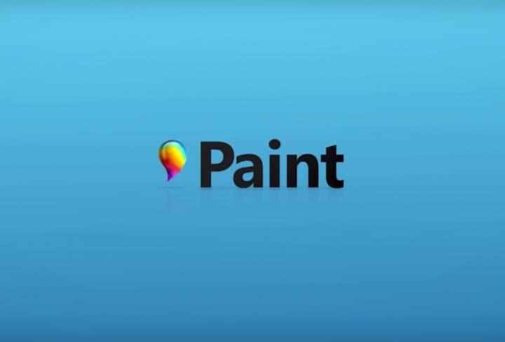 O Paint mudou! Agora com interface nova e ferramentas 3D. Veja como ficou!