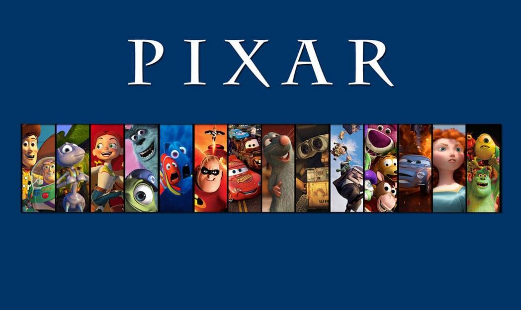 Pixar confirma em vídeo o que já sabíamos: a conexão entre seus filmes