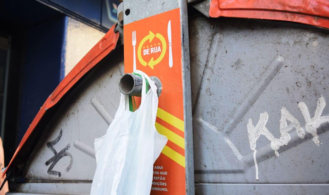 Prato de Rua: uma forma bacana de doar comida para quem precisa