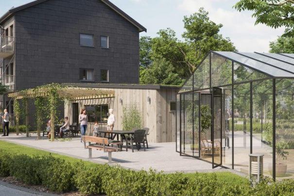 IKEA desenha casas adaptadas a pessoas com demência